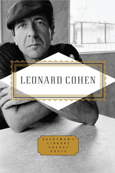 Leonard Cohen - Poems (HARDBACK)