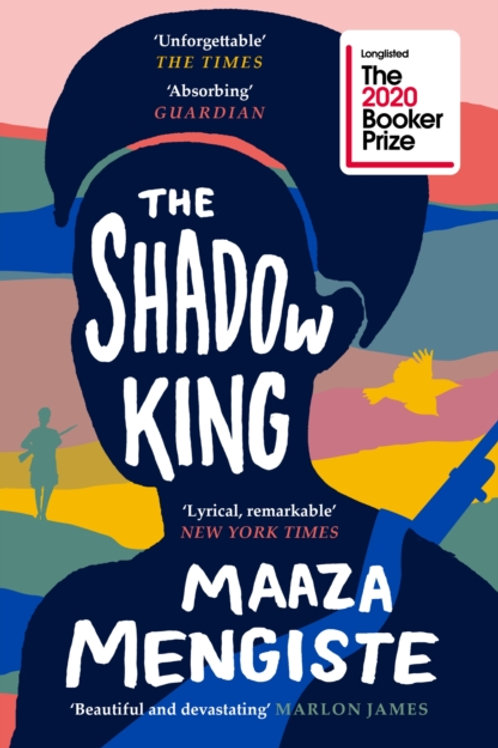 Maaza Mengiste - The Shadow King (SIGNED BOOKPLATE EDITION)
