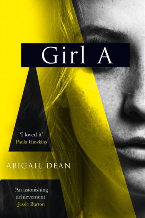Abigail Dean - Girl A (HARDBACK)