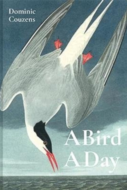 Dominic Couzens - A Bird A Day (HARDBACK)