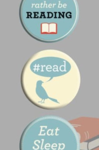 #Read 3 Badge Set