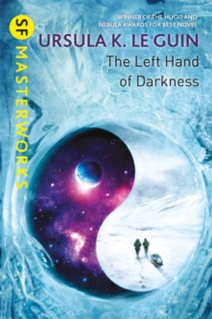 Ursula K. Le Guin - Left Hand Of Darkness