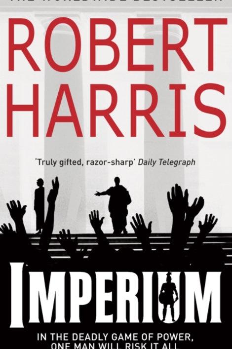 Robert Harris - Imperium (1st In Series)