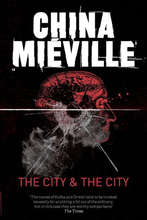 China Mieville - The City & The City