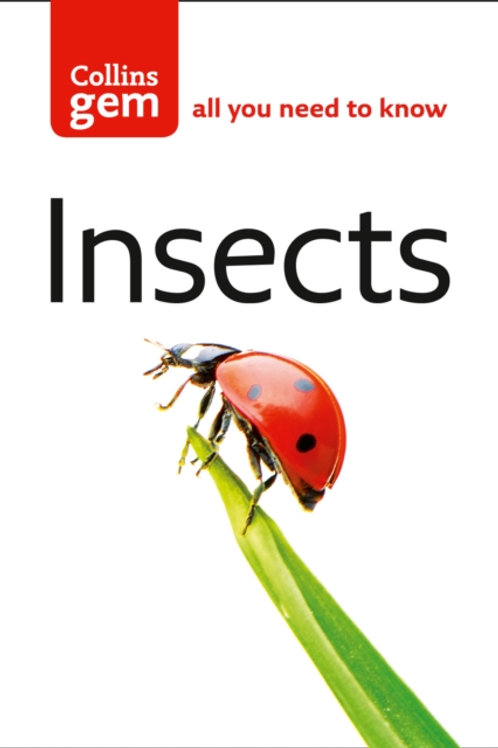 Collins Gem Insects