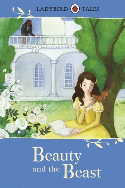 Vera Southgate - Ladybird Tales: Beauty And The Beast (AGE 3+) (HARDBACK)