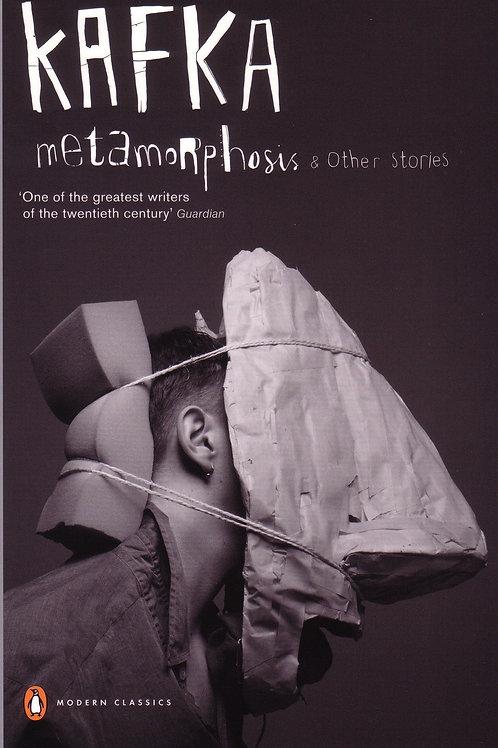 Franz Kafka - Metamorphosis And Other Stories