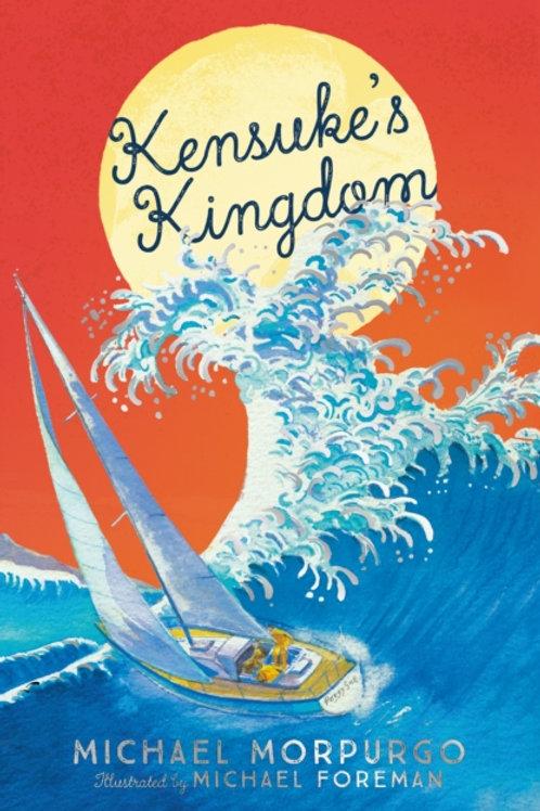 Michael Morpurgo - Kensuke's Kingdom (AGE 9+)