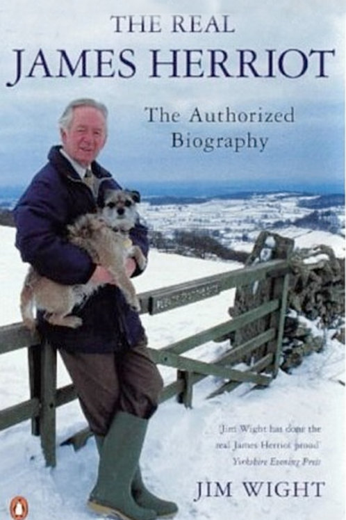 Jim Wight - The Real James Herriot