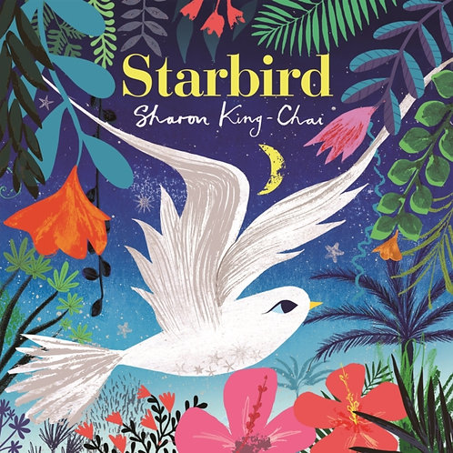 Sharon King-Chai - Starbird (AGE 3+)