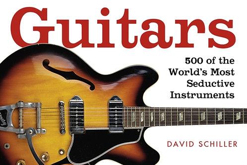 David Schiller - Guitars: A Celebration Of Pure Mojo