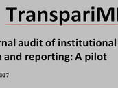 Aberdeen Uni Pledges Audit of Clinical Trials Transparency Performance