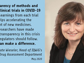 Will we ever see the full evidence on Covid-19 drugs?