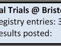 Bristol University pledges clinical trial registry cleanup
