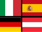Top institutions in Italy, Spain, Germany and Austria lead the way onclinical trial reporting