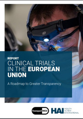 European Medicines Agency challenged to support better clinical trial reporting
