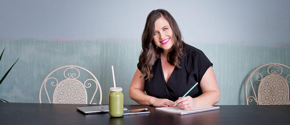 Wendy Tibbotts of Zigzag Creative - Marketing Coach & Social Media Manager