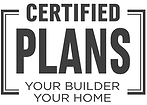 Certified Plans