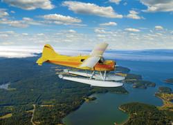 Friday Harbor Seaplanes