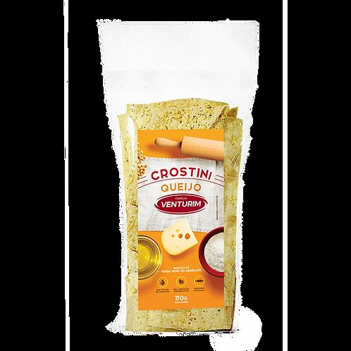 Crostini de Queijo 150g