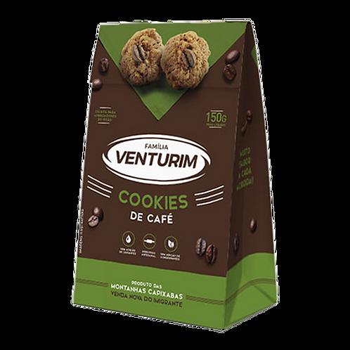 Cookies de Café 150g