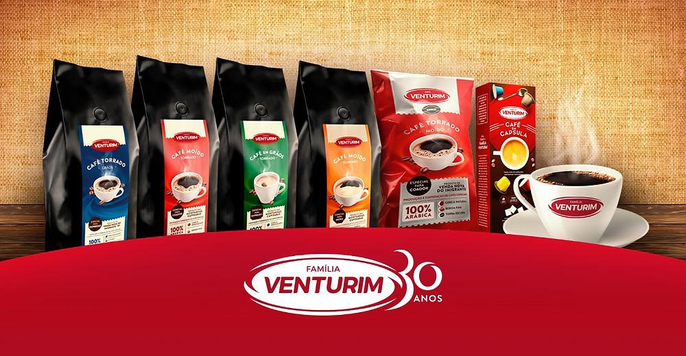 Café Famíla Venturim