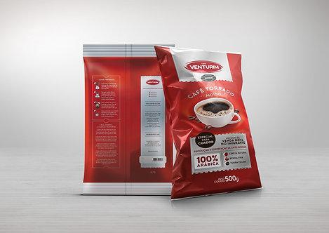Café Superior Moído para Coador 500g