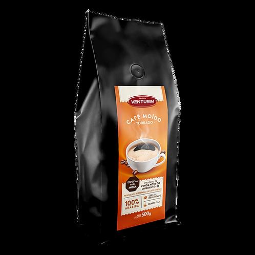 Café Moído Especial para Moka 500g