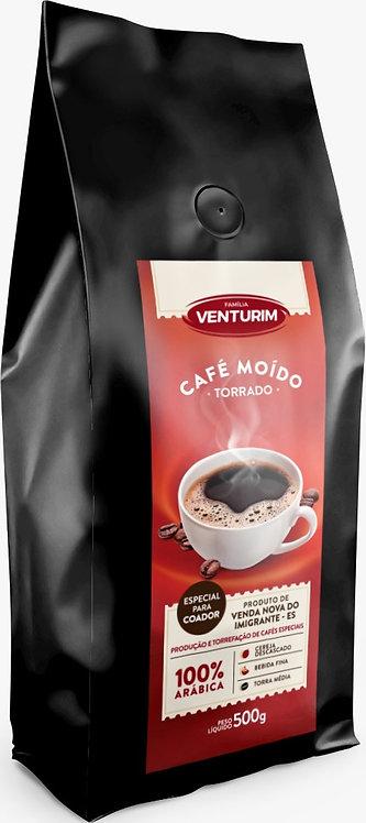Café Especial Moído para Coador 500g