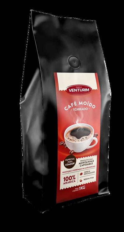 Café Especial Moído para Coador 1kg