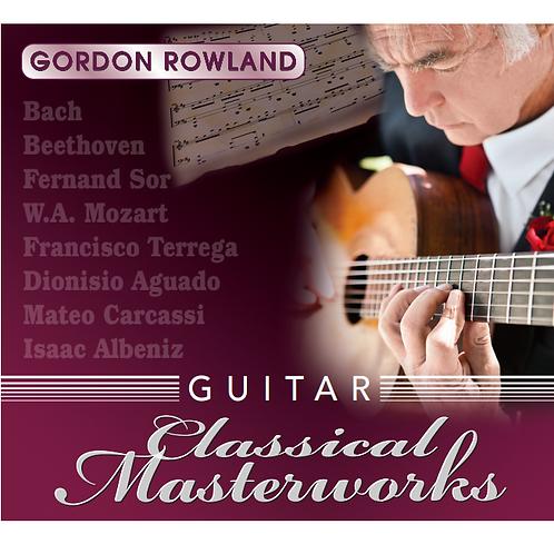 Master Work CD