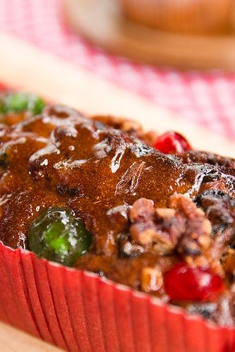 Caramel à l'eau de mer Boulangerie Madelon