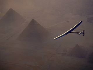 Solar Impulse achève son tour du monde, plein de technologies prometteuses