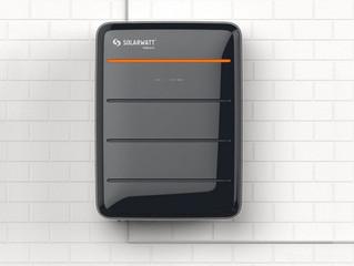 Systèmes de stockage d'électricité solaire : les solutions se multiplient