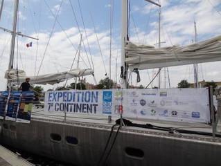 Expédition 7e continent de déchets : le documentaire (vidéo)