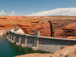 L'hydroélectricité, les barrages hydroélectriques