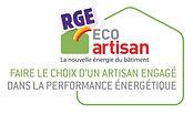 Qualification Eco artisan