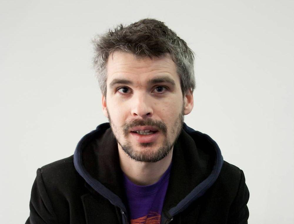 Le réalisateur François-Xavier Drouet