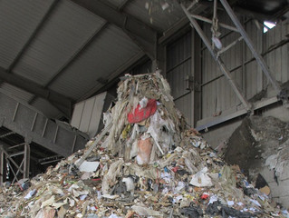 Recyclons le non-recyclable