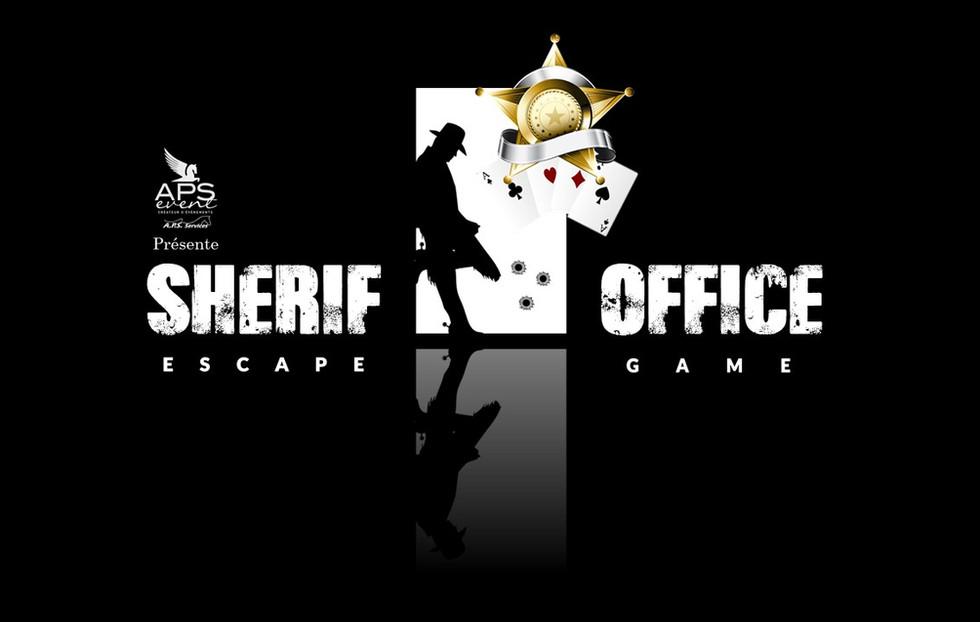 Sherif Office