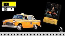 Taxi New-Yorkais