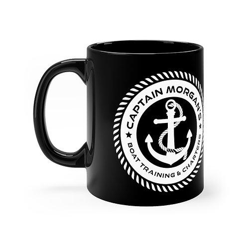 Black mug 11oz, Price Includes Shipping