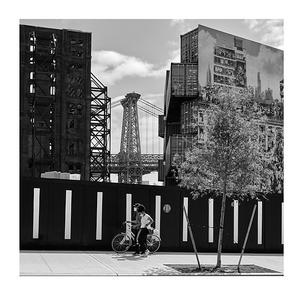A Stroll Through Brooklyn