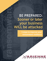 2021 Ransomware Protection Guide
