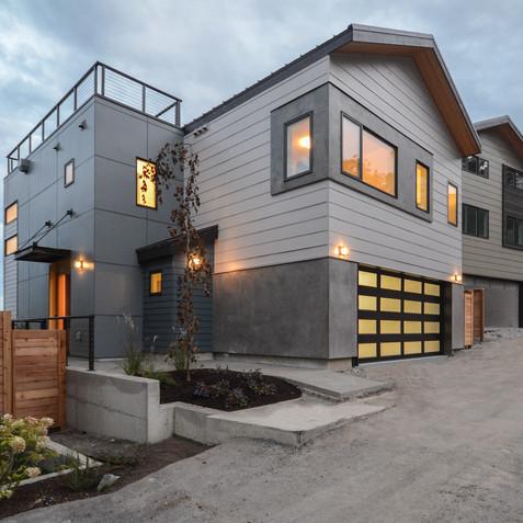 Westbridge Homes