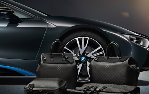 LOUIS VUITTON / BMW SERIE 8