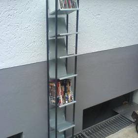 CD/DVD Ständer