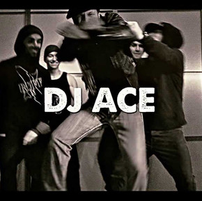 DJ Ace - Arsal The B-Boy