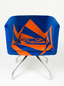 chair storytelling design