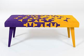 Bench stool